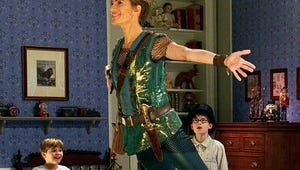 13 Questions We Have After Watching Peter Pan Live!
