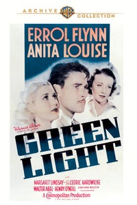 Green Light as Dr. Booth