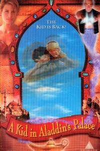 Kid in Aladdin's Palace