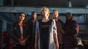 Calling All Whovians: Doctor Who Is Now Streaming Exclusively on HBO Max