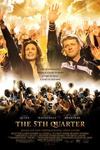 The 5th Quarter as Coach Grobe
