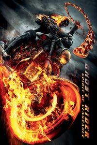 Ghost Rider: Spirit of Vengeance as Moreau