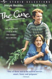 The Cure as Skipper No. 1