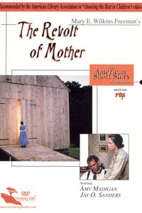 Revolt of Mother as David