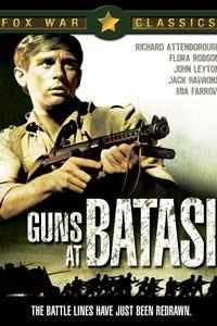 Guns at Batasi as Colonel Deal