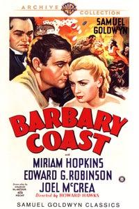 Barbary Coast as Ship's Captain