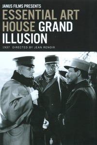 Grand Illusion as Rosenthal