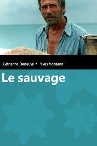 Le Sauvage as Alex Fox