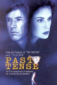 Past Tense as Emily Talbert