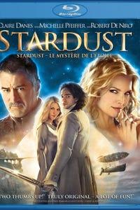 Stardust as Humphrey