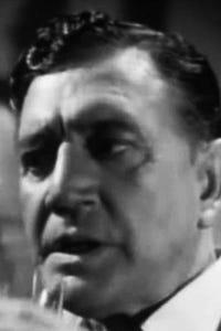 Richard Dix as Richard 'Mack' McAllan
