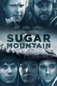 Sugar Mountain as Jim Huxley