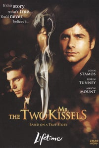 The Two Mr. Kissels as Andrew Kissel