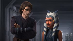 Twitter's Best Reactions to That Emotional Star Wars: The Clone Wars Series Finale