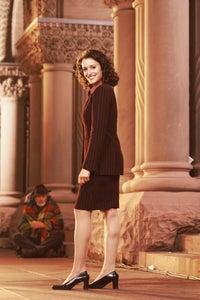 Cara Pifko as Roberta Cambridge