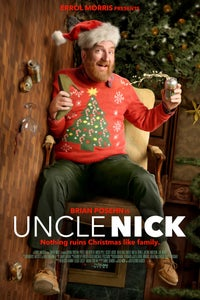 Uncle Nick as Michelle