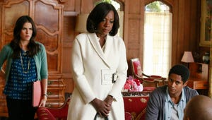 Here's ABC's Full Fall 2016-17 Schedule
