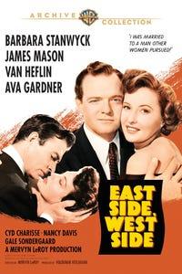 East Side, West Side as Lt. Jacobi
