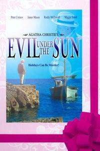 Evil Under the Sun as Arlena Stuart Marshall