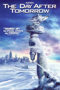 The Day After Tomorrow as Gen. Pierce