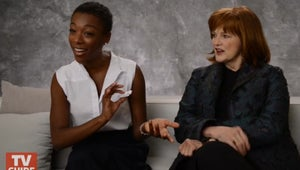 See Which Celebs Make the Cast of Orange Is the New Black Lose Their Cool