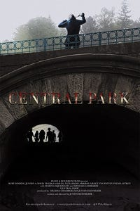 Central Park as Melissa Shaw