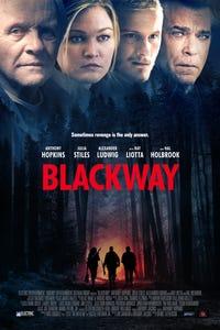 Blackway as Blackway