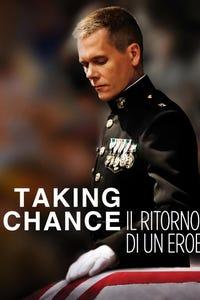 Taking Chance - Il ritorno di un eroe as Ticketing Agent