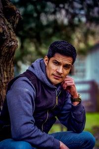 Nicholas Gonzalez as Clark