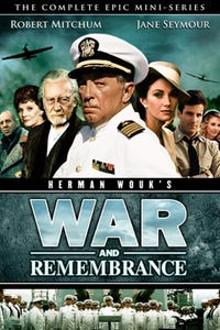 War and Remembrance as Natalie Jastrow Henry