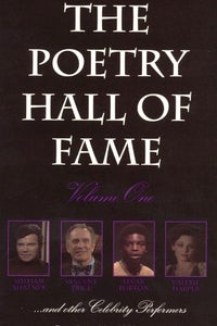Poetry Hall of Fame, Vol. One as Host