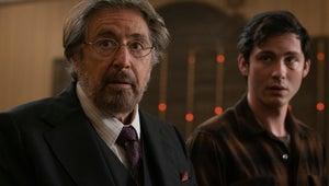 Hunters Starring Al Pacino Review: Nazi Revenge Thriller Is a Tarantino Knockoff