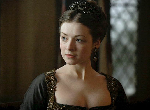 The Tudors - Season 4 - Episode 2 - Sarah Bolger as Mary Tudor