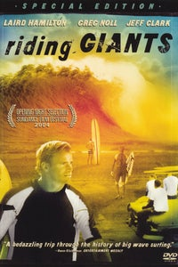 Riding Giants as Narrator