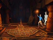 The Mummy: The Animated Series, Season 1 Episode 2 image