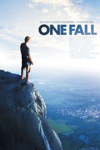 One Fall as Julie Gardner