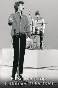 Ed Sullivan's Top Performers 1966-1969