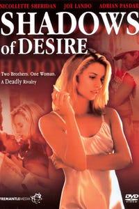 Shadows of Desire as Jude Snow
