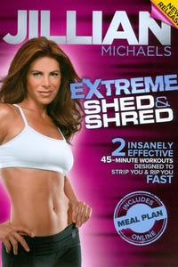 Jillian Michaels: Extreme Shed & Shred as Instructor