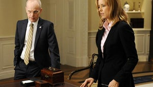 Ratings: Madam Secretary Has Good Debut, But What About Good Wife?