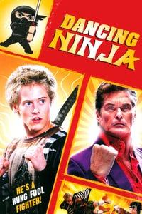 Dancing Ninja as Garland Jones