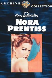 Nora Prentiss as Detective