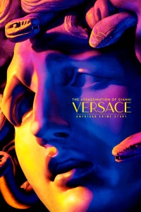 The Assassination of Gianni Versace: American Crime Story as Donatella Versace