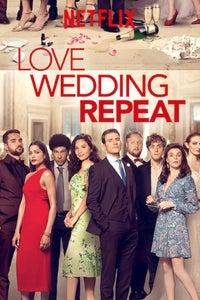 Love. Wedding. Repeat as Amanda