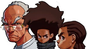 The Boondocks Revival Coming to HBO Max