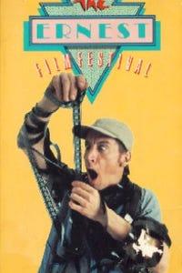 The Ernest Film Festival as Ernest P. Worrell