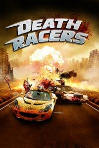 Death Racers as Reaper