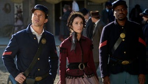 NBC Orders More Episodes of Timeless