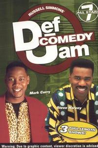 Def Comedy Jam: All Stars, Vol. 7