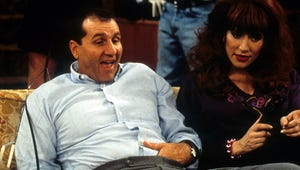 Married... with Children Leads Hulu's November Arrivals